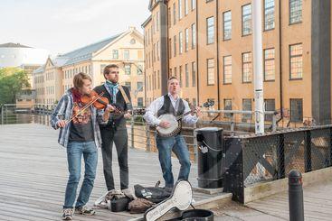 Kulturnatt i Norrköping