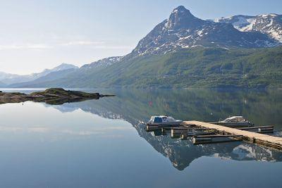 Rombaksfjorden