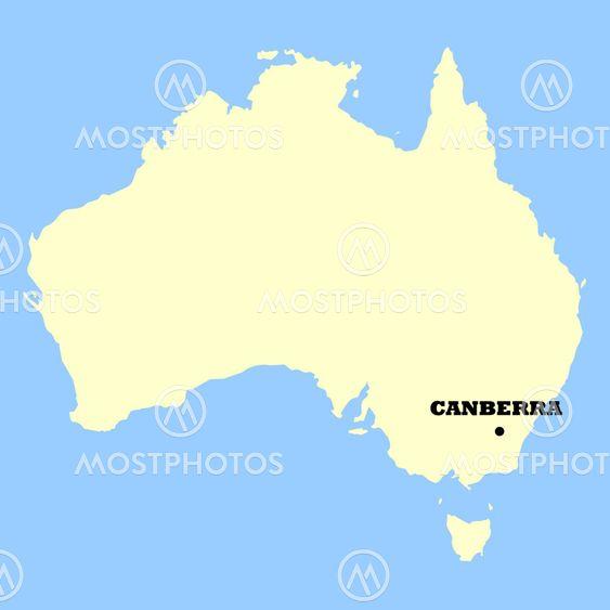 Speedfighter17 N Kuva Australian Kartta Mostphotos