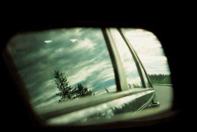 R?ckspiegel | rear view mirrors