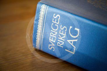 Sveriges Rikes Lag