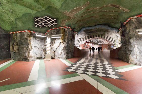 T-Kungsträdgården