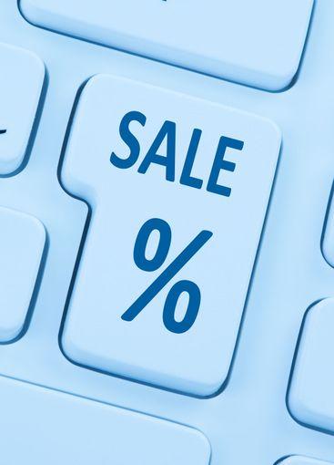 Sale discount online shopping e-commerce internet shop...