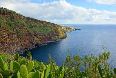 Madeira stunning views