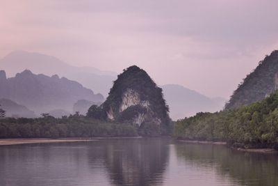 Krabi Rocks