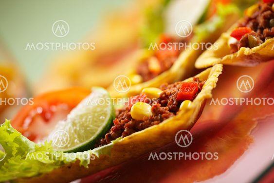 Texmex Tortillas