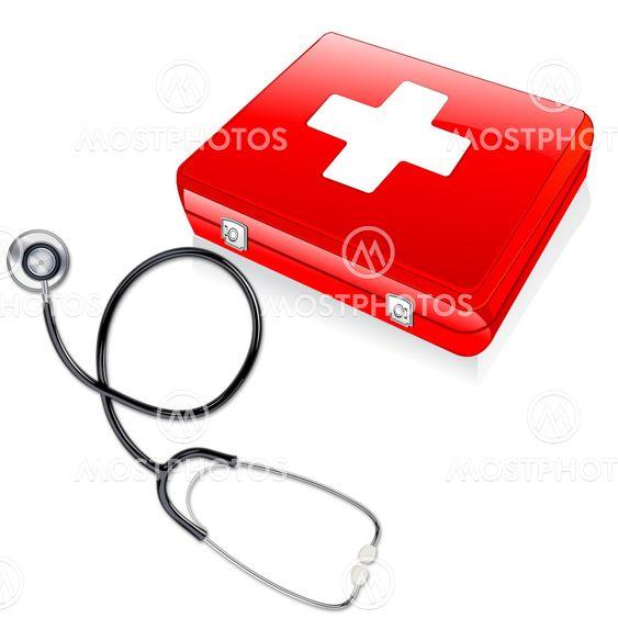 medicinsk ikoner
