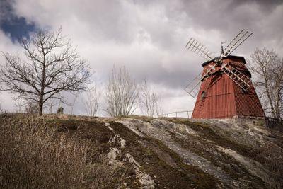 Torshälla Mill