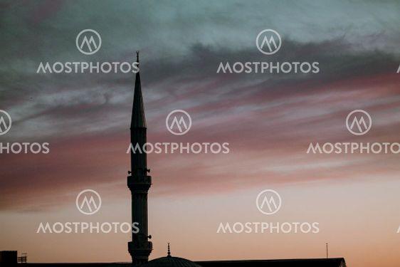 Sky Mosque