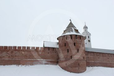 tower, kremlin, architecture, russia, history, great