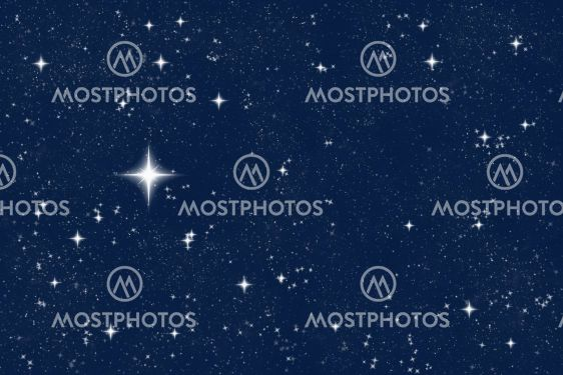 der ønsker stjerne