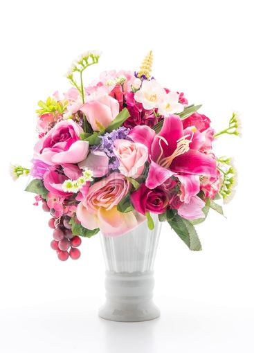 beautiful bouquet flower