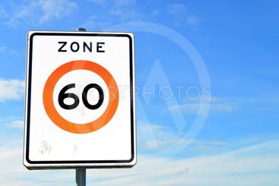60 km/h Speed Limits