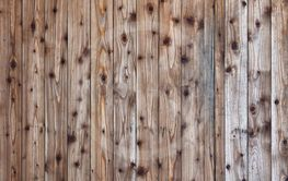 Vintage wooden panel background. Wallpaper texture