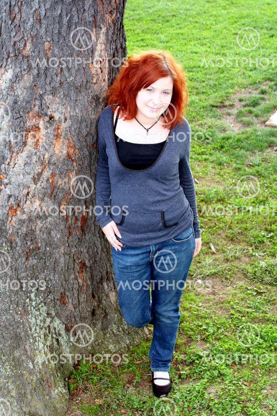 Samtida Teen av trädet 3