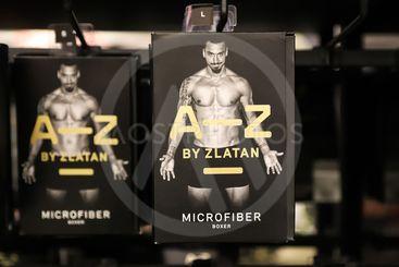 A-Z by Zlatan, boxer kalsonger