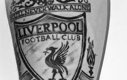 Liverpool Tattoo By Michael Erhardsson Mostphotos
