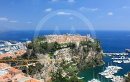 View Monaco neighborhoods. The beautiful Mediterranean...