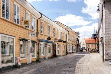 Gammalt och nytt i Norrtälje