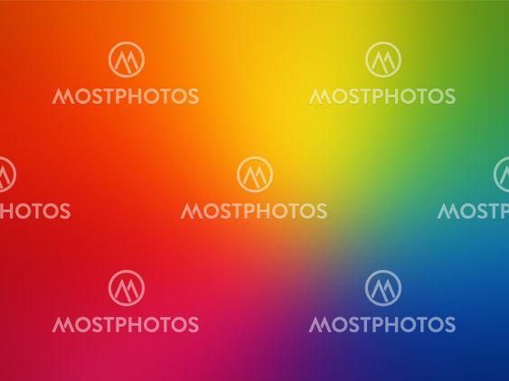 Gay rainbow gradient mesh blur background