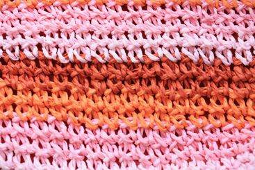 Knitting texture background