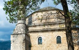 Fethiye Mosque Ottoman mosque in Ioannina, Greece