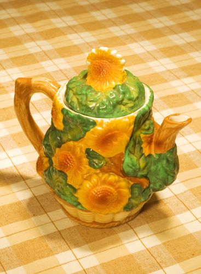 Fruit Teaport