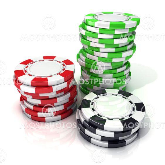 Red Black Casino Game