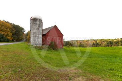 Farming barn
