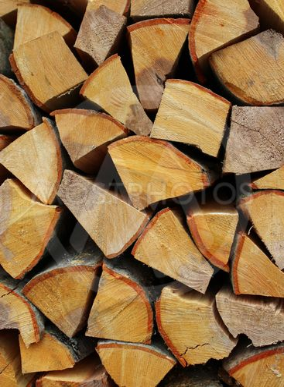 firewood, background