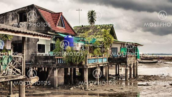 Fishery Village