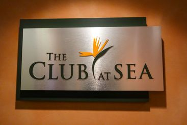 The Club at SEA in the Seattle Tacoma International...