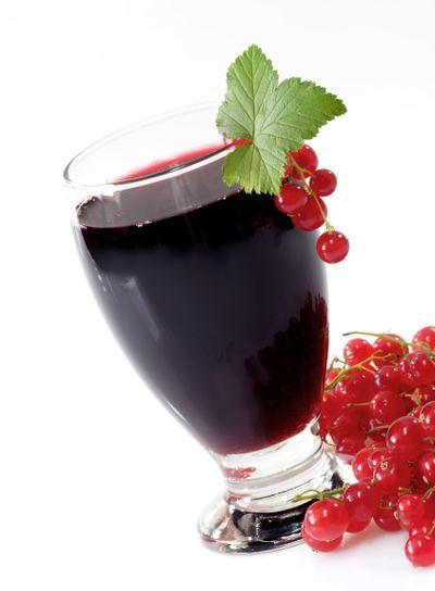 Currant Juice