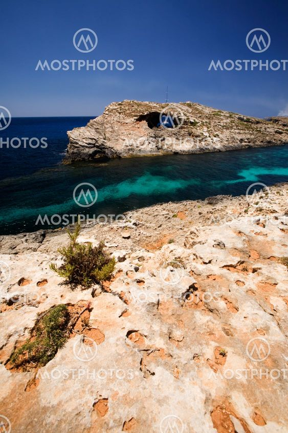 Gozo Blue Lagoon