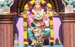 Hindu Temple 5