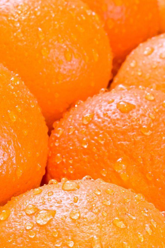 Orange tid