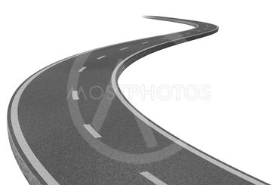 Highway to a destination