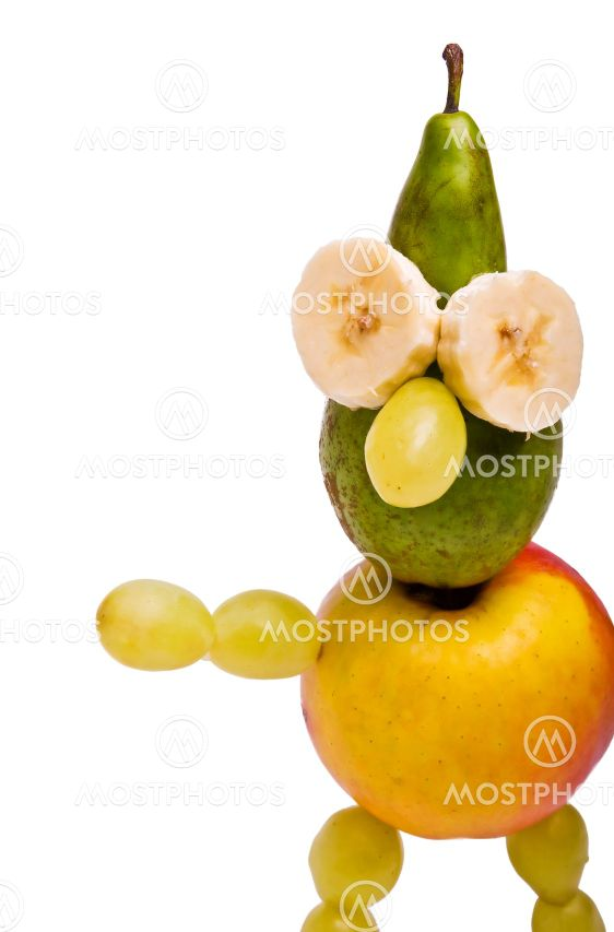 fruity man