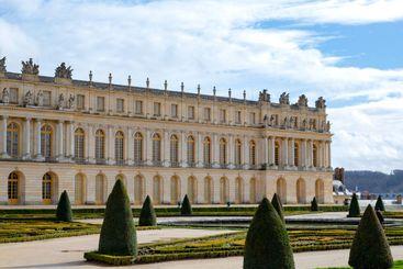 Palace Versailles, France