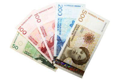 Norwegian notes
