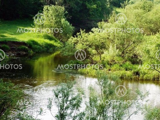 lille flod