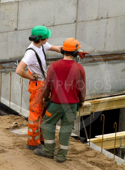 Construction Site XXVI