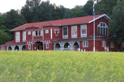 Lekhuset Nääs slott,