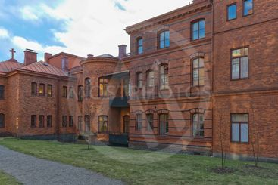 The private hospital Sophia Hemmet in Stockholm