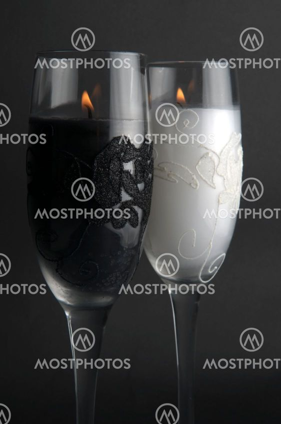 Candle Glasses