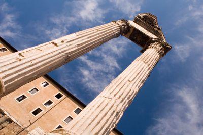 column on forum