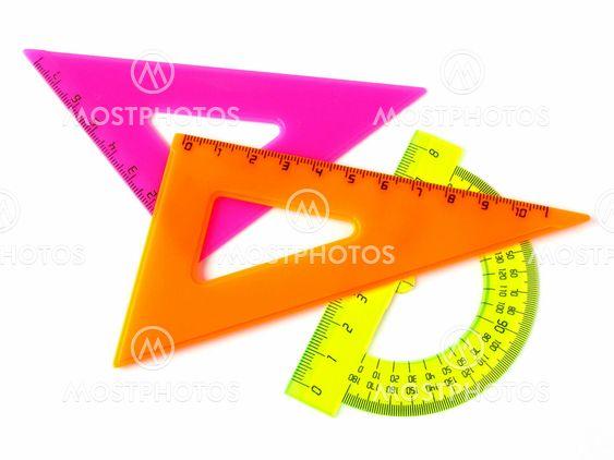 linealer sæt