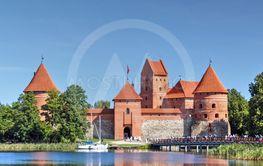 Trakai Island Castle 18
