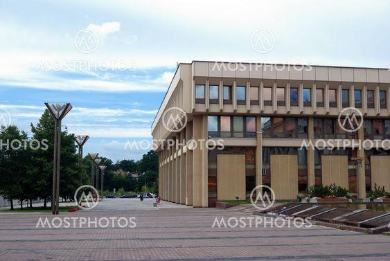 Regeringsbyggnad