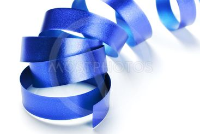 Blue Ribbon Serpentine